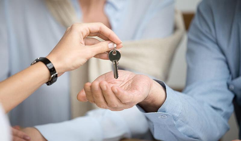 Angebot für Ihre individuelle Hausplanung anfordern